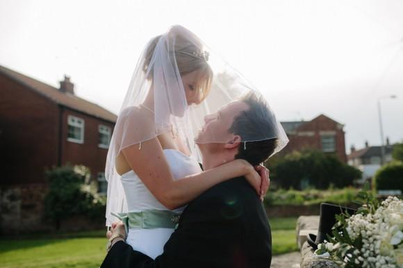 going green. an english australian wedding in east yorkshire – jude & brad