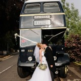 a tkmaxx wedding dress for a wedding in east yorkshire (c) Walker & Walker Photography  (54) - Copy