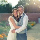 a walled garden wedding (c) Graeme Oxby (1)