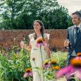 a walled garden wedding (c) Graeme Oxby (18)