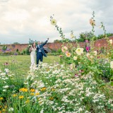 a walled garden wedding (c) Graeme Oxby (32)