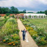 a walled garden wedding (c) Graeme Oxby (33)