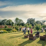 a walled garden wedding (c) Graeme Oxby (44) - Copy