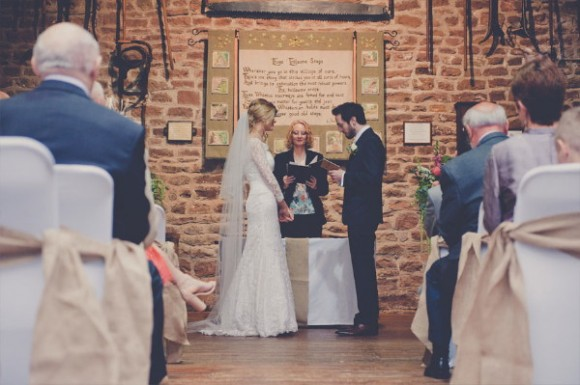 maggie sottero for a beautiful barn wedding in yorkshire (c) Kate Cooper (15)