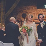 maggie sottero for a beautiful barn wedding in yorkshire (c) Kate Cooper (17)