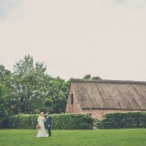 maggie sottero for a beautiful barn wedding in yorkshire (c) Kate Cooper (24)