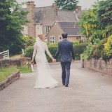 maggie sottero for a beautiful barn wedding in yorkshire (c) Kate Cooper (25)