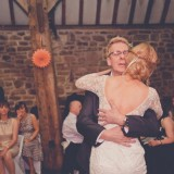 maggie sottero for a beautiful barn wedding in yorkshire (c) Kate Cooper (46)