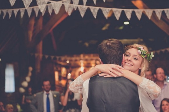maggie sottero for a beautiful barn wedding in yorkshire (c) Kate Cooper (49)