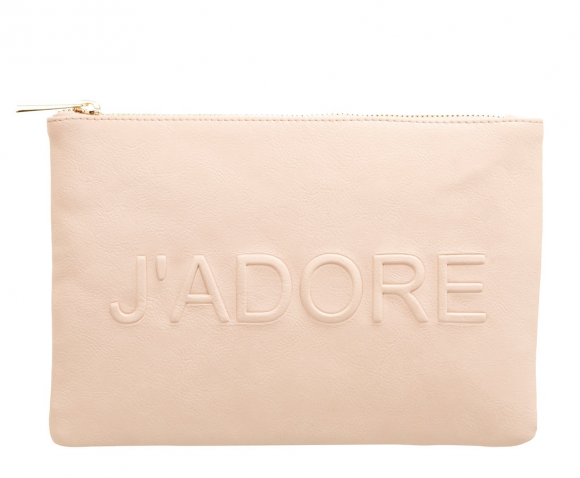 J'adore Clutch by Miss Selfridge