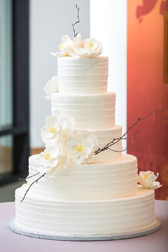 Source realsimple.com, Cake by White Whimsy, Photography by Lauren Reynolds