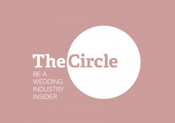 the circle: be a wedding industry insider