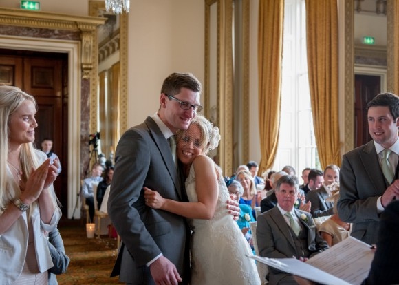 Wynyard Hall Wedding by Foster and Foster Photography - 015