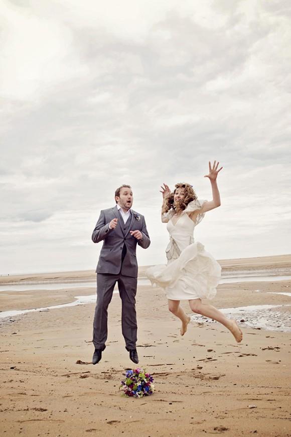 let love grow. a boho beach wedding at the alnwick garden – frankie & chris