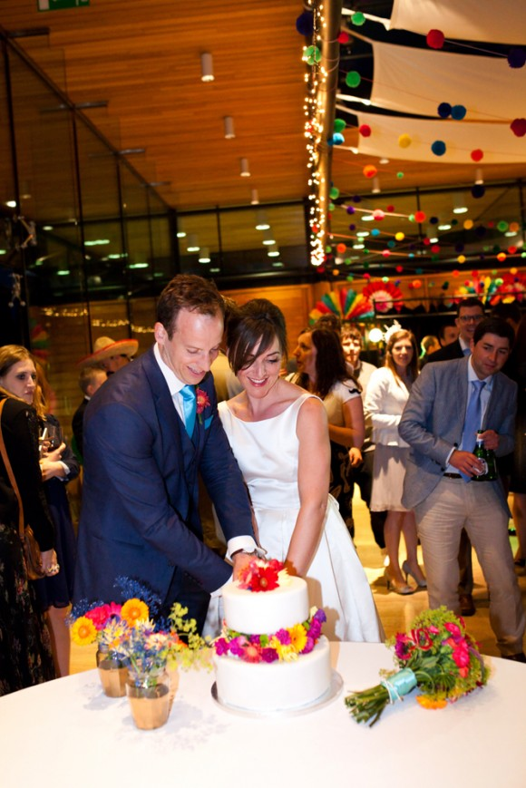 a mexican themed wedding at Utopia (c) Joanne Ingle Photography (41)