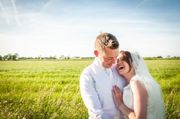green & pleasant. amanda wyatt for a vibrant countryside wedding in lancashire – joanne & brendan