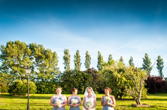 a vibrant countryside wedding (c) James Tracey Photography (48)