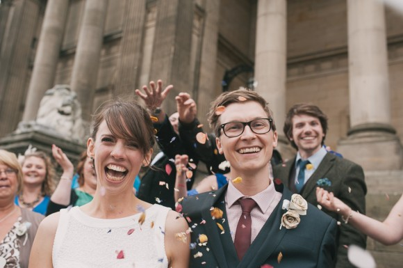 you'd be good for me. a vintage travel inspired wedding at the leeds club – jess & sam