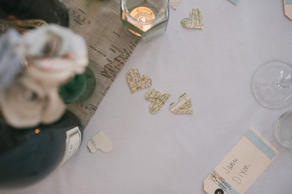 a vintage travel wedding at Leeds Club (c) Mark Dolby Photography (32)