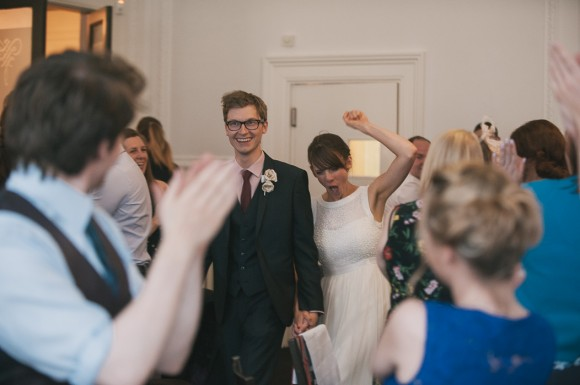 a vintage travel wedding at Leeds Club (c) Mark Dolby Photography (40)