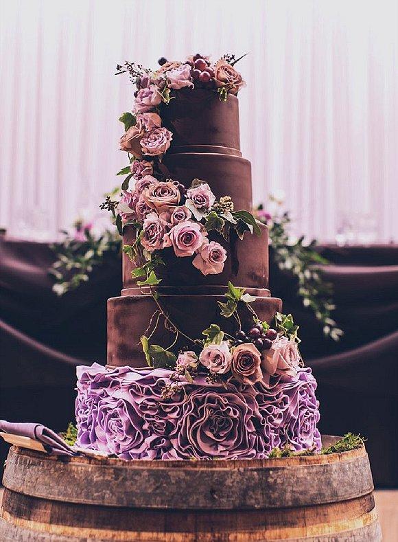 Красивые торты.фото галерея