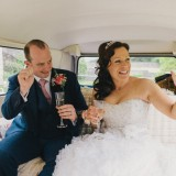 vintage lace for a lively Lake District wedding (c) James Stewart Photography (30)