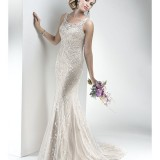 Indiana - Maggie Sottero