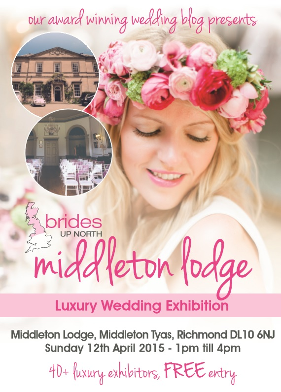 Middleton Lodge Spring 2015