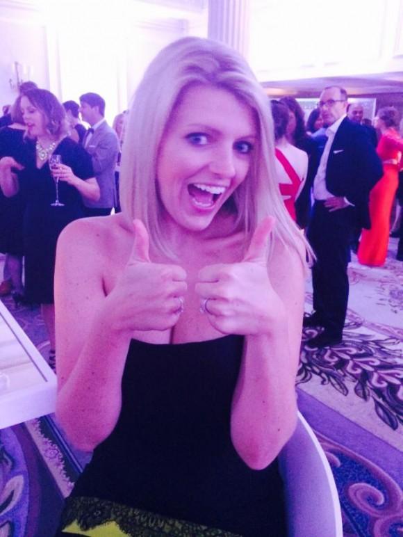 Wedding Blog Awards 2014