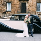 a boho wedding at Lumley Castle (c) Chris Parkinson Photography  (21)
