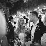 a boho wedding at Lumley Castle (c) Chris Parkinson Photography  (36)