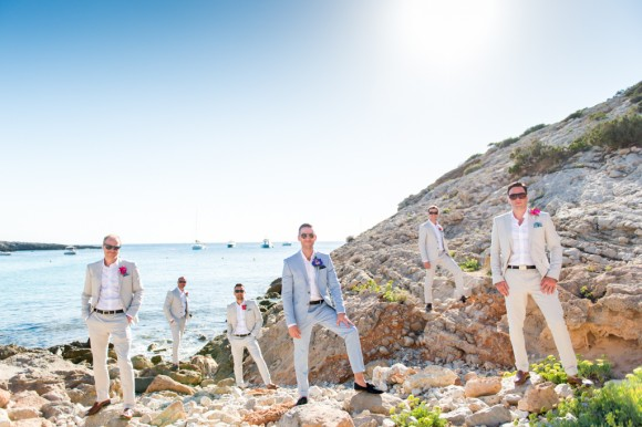 a bright & relaxed wedding in Ibiza (c) James Tracey Photography (43)