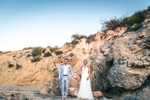 a bright & relaxed wedding in Ibiza (c) James Tracey Photography (57)