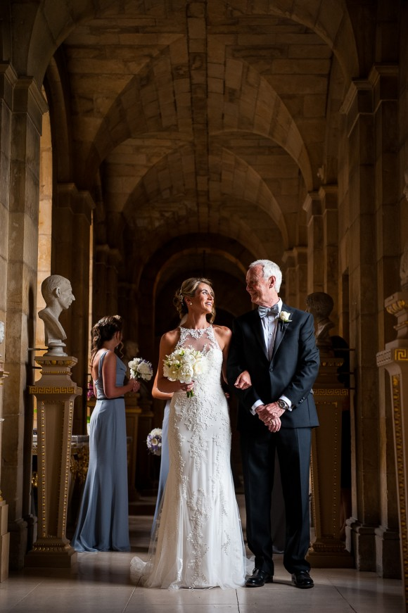 a classic wedding at Castle Howard (c) Ally Byrom Photography (11)