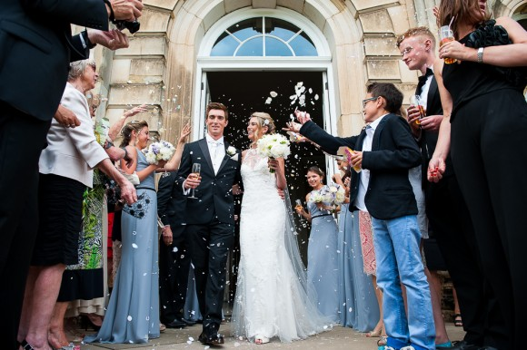 a classic wedding at Castle Howard (c) Ally Byrom Photography (18)