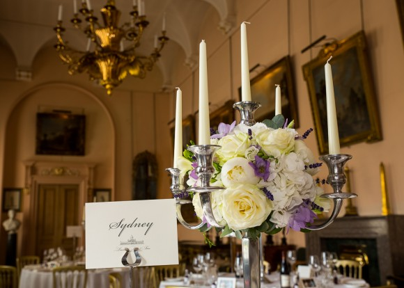 a classic wedding at Castle Howard (c) Ally Byrom Photography (37)