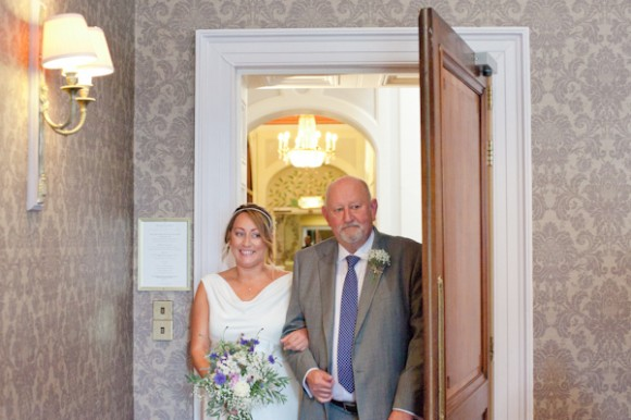a classy wedding in Chesterfield (c) Gabrielle Bower Photography (34)