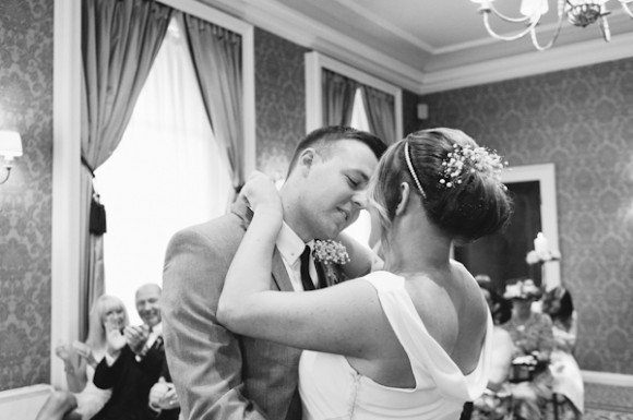 a classy wedding in Chesterfield (c) Gabrielle Bower Photography (38)