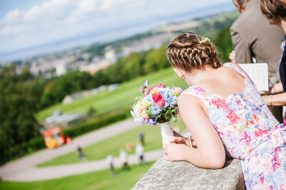 a fresh & colourful wedding at Thornham Hall (c) James Jebson Photography (31)