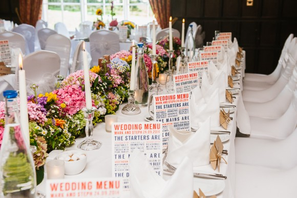 a fresh & colourful wedding at Thornham Hall (c) James Jebson Photography (43)