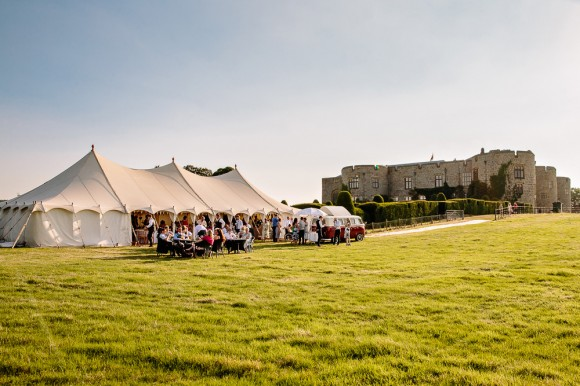 a pretty eclectic wedding at Chirk Castle (c) SMH Photography (48)