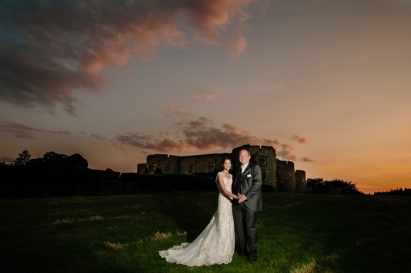 a pretty eclectic wedding at Chirk Castle (c) SMH Photography (54)