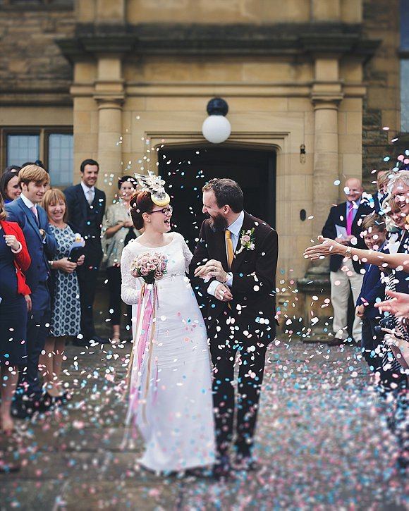 a pretty quirky wedding (c) Rachel Joyce Photography (26)