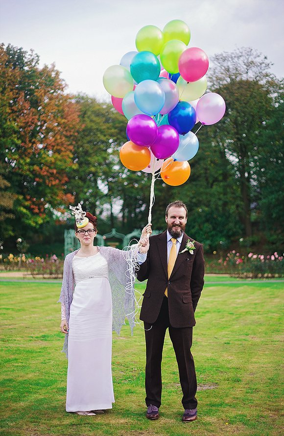 a pretty quirky wedding (c) Rachel Joyce Photography (28)