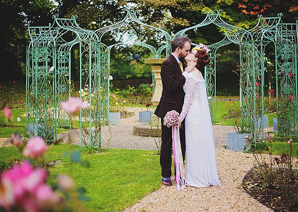 a pretty quirky wedding (c) Rachel Joyce Photography (29)