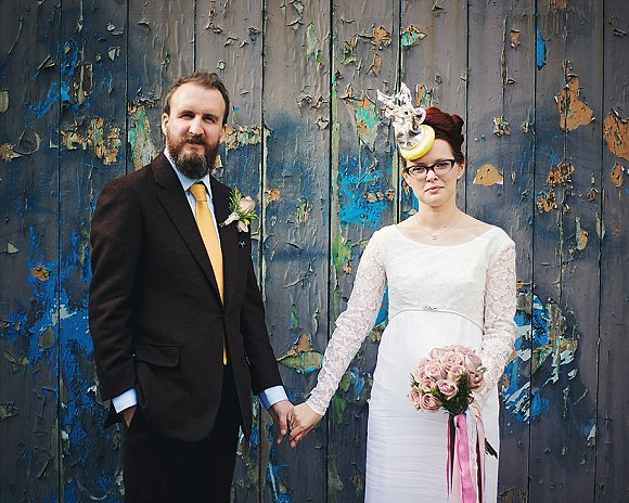 a pretty quirky wedding (c) Rachel Joyce Photography (32)