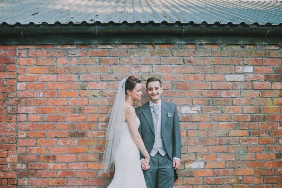 a pretty wedding at Bartle Hall (c) Samantha Broadley Photography (42)