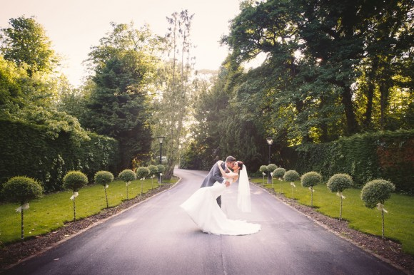 a pretty wedding at Bartle Hall (c) Samantha Broadley Photography (45)