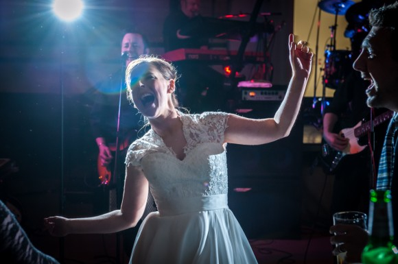 a pretty wedding at victoria baths (c) James Tracey Photography (52)
