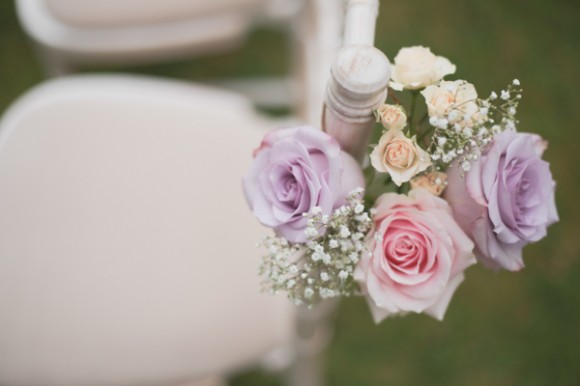 an outdoor wedding with pretty pastels at Saltmarshe Hall (c) Everthine Photography (10)